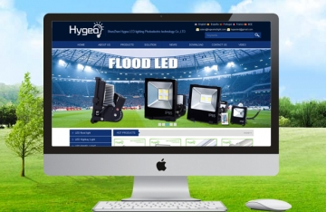 Hygea Led Lighting